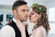 Свадебная фотосессия в Вятке