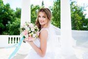 Свадебная фотосессия в отеле Блисс Спа и парках в Кирове