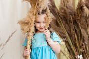 Детская фотосессия в фотостудии 7 проект