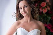Свадебная фотосессия. Сборы невесты