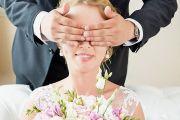 Свадебная фотосессия в гостинице Центральная