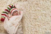 Фотосессия новорожденных в Кирове